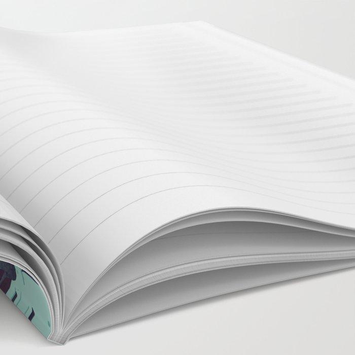 The Birches Notebook