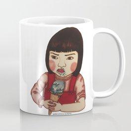 Somethings Gone Wrong Coffee Mug