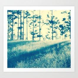 CONLIS Art Print