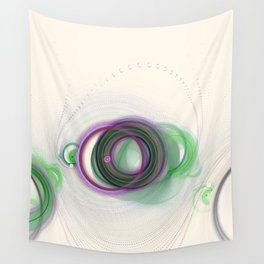 Stem of the Pipe Nebula Wall Tapestry
