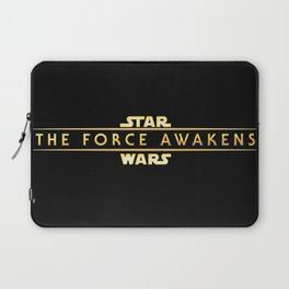 The Force Awakens Laptop Sleeve