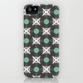 Diner 1 iPhone Case