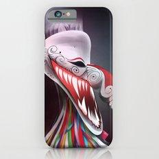 women_ผีตาโขน Slim Case iPhone 6s