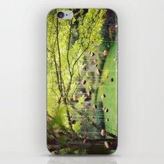 Cupcake Tree iPhone & iPod Skin