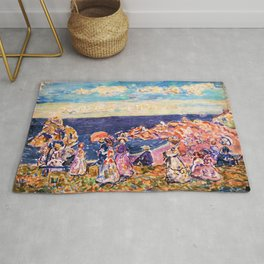 On The Beach - Digital Remastered Edition Rug