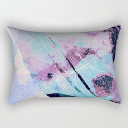 Precipice I Rectangular Pillow