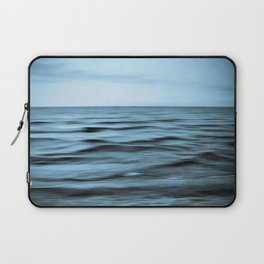 About the Sea I Laptop Sleeve