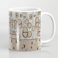 Inside White Ash 2 Mug