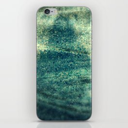 Lady in the Water iPhone Skin