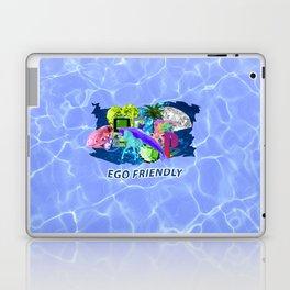 Ego-friendly 3 Laptop & iPad Skin