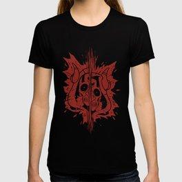 Necroblast T-shirt