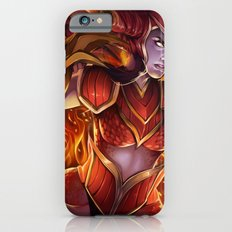 THE HALF DRAGON Slim Case iPhone 6s