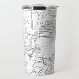 beegarden.works 005 Travel Mug