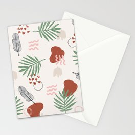children of the sun Stationery Cards