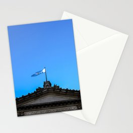 Law Maker Stationery Cards