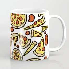 Pizza Time! Coffee Mug