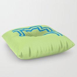 Groningen - Outline Floor Pillow