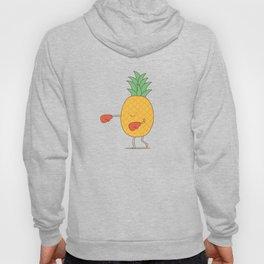 pineapple punch Hoody