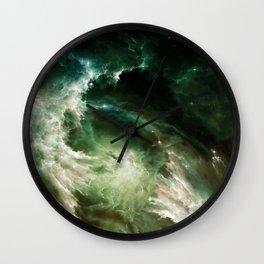 β Electra Wall Clock