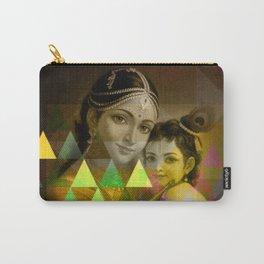 Yashoda's kanha Carry-All Pouch