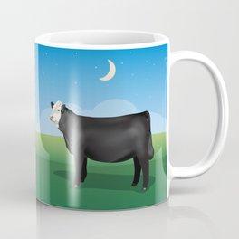 Simmental // Dawn Coffee Mug
