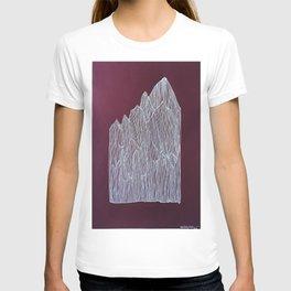 Rising Up T-shirt