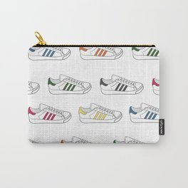 Tennies Carry-All Pouch