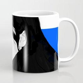 Ocean Eyes 1 Coffee Mug
