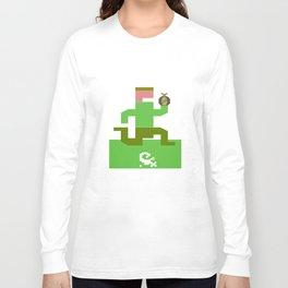 Treasure!!! Long Sleeve T-shirt