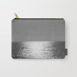 The Pacific Ocean Carry-All Pouch
