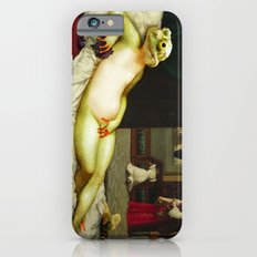 Frog of Urbino iPhone 6s Slim Case