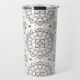 Chantilly - Smoke Travel Mug