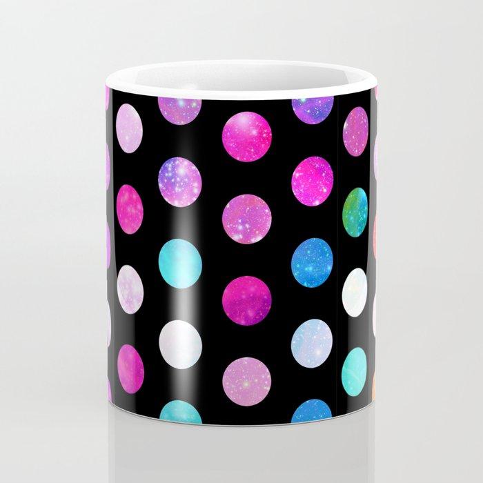 Nebula Spots Coffee Mug