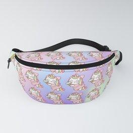 Unicorn Lolita Fanny Pack