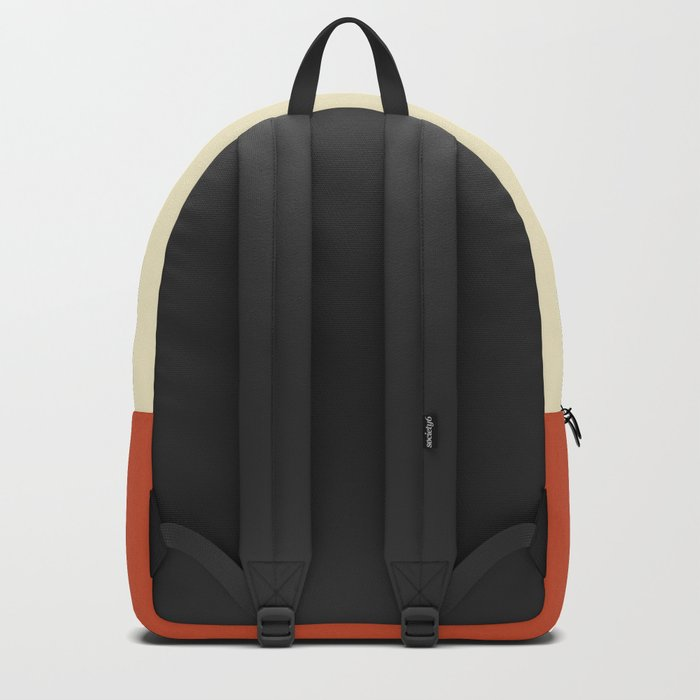 The Wave of Love Backpack