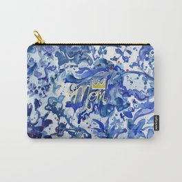 Queen Mom Carry-All Pouch