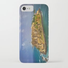 Fortress iPhone Case