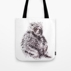 Simio Tote Bag