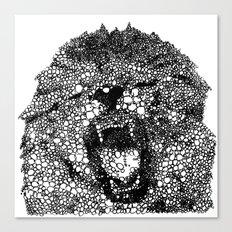 Leo.. Canvas Print