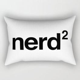 Nerd Rectangular Pillow