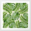 I Need a Tropical Vacation Print by umeimages