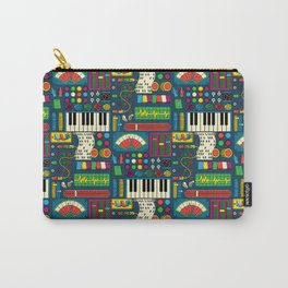 Magical Music Machine Carry-All Pouch
