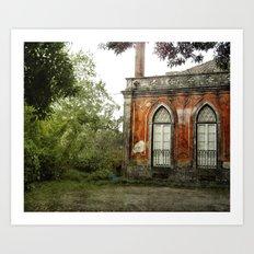 Sintra Art Print