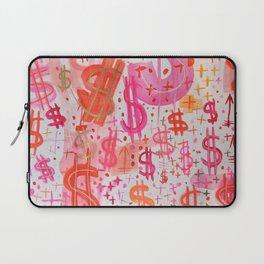 Barbie Money Laptop Sleeve