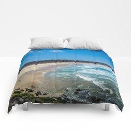 Bondi Beach Comforters