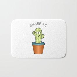 Sharp As Bath Mat
