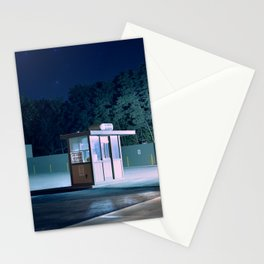 Videolot Stationery Cards