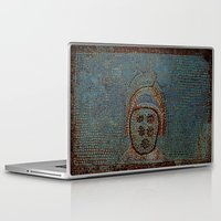 gladiator Laptop & iPad Skins featuring Gladiator by Alec Bancher