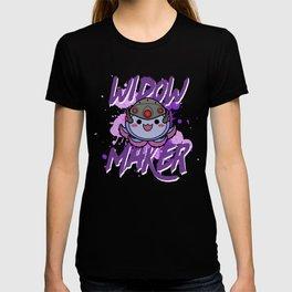 Widowmaker Pachimari T-shirt