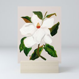 MAGNOLIA Mini Art Print